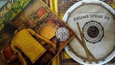 Ada Yoyok Shaggydog dalam Album Istimewa Lima Drummer Jogja