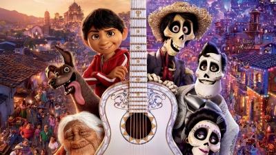 """Kematian yang Menghidupkan di Film """"Coco"""""""