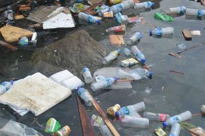 Memerangi Sampah Laut Menuju Lautku Bebas Sampah