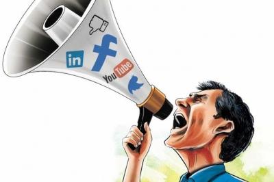 Media Sosial dan Buramnya Pengertian Cinta dan Benci