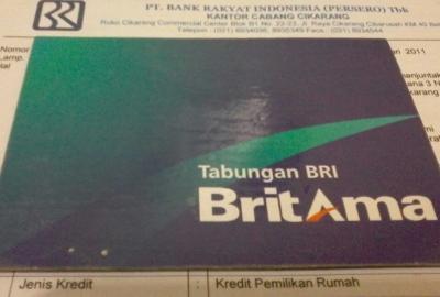 BRI Bank Keluarga Kami