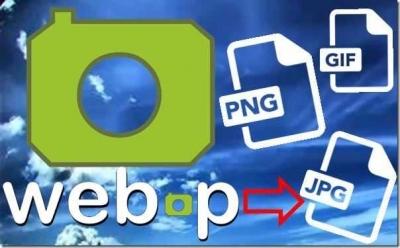 Mengenal Webp, Format Gambar Digital dari Google