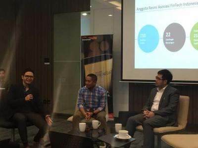 Fintech Enterprise - Ketika Jeli Melihat Peluang