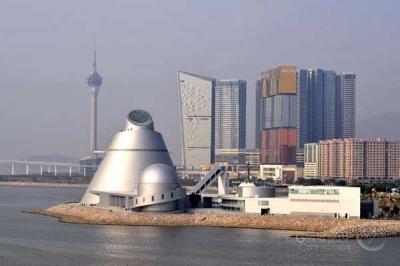 Lima Hal di Macao Ini Cocok bagi Liburan Saya dan Keluarga