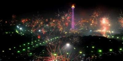 Pak Anies Baswedan, Perlukah Perayaan Natal Akbar di Monas?