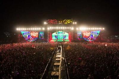 DWP Kembali Mentas dan Anggapan Keliru Mengenai Konser EDM