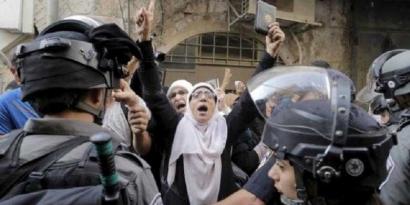 Palestina, Israel, dan Tanggung Jawab Bangsa Eropa