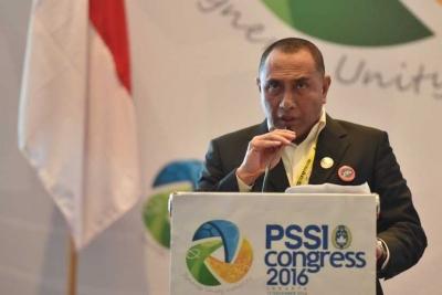 PSSI Jangan Abai Soal Rangkap Jabatan Ketua Umum