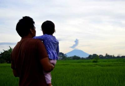 Abu Vulkanik dan Bahayanya