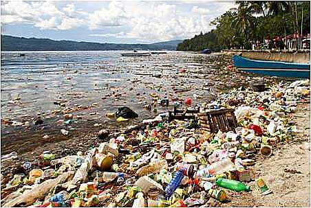 Bersama Wujudkan Lautku Bebas Sampah!