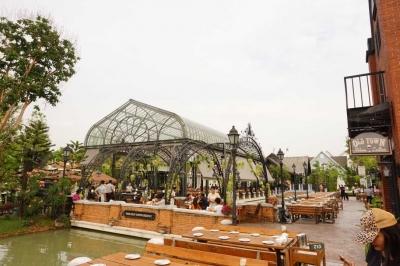 Bangkok Rasa Eropa