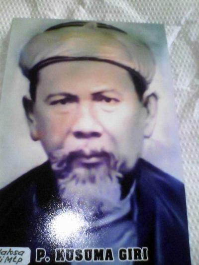 Pangeran Kesuma Giri, Bangsawan & Birokrat Serambi Mekah