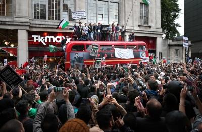 Solidaritas Palestina di Antara Aksi dan Diplomasi