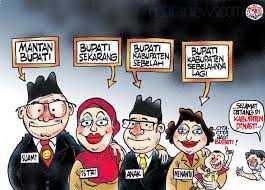 Menohok Dinasti Politik Pilkada Serentak di Banjar