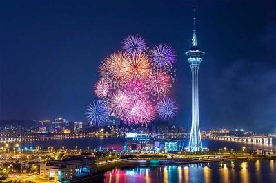 Pertama Kali ke Macao, Potret Perpaduan Budaya Barat dan Timur di Asia