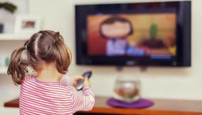 Rindu Tayangan Televisi yang Ramah Anak
