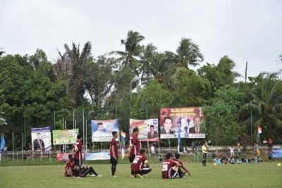 Ketika Olahraga Menjadi Objek Politik