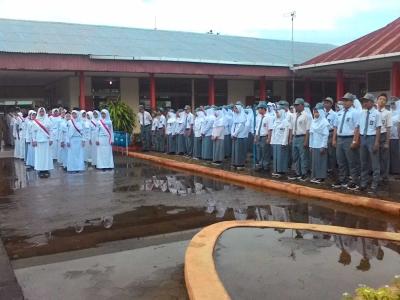 Lembaga Pendidikan Dr H Abdullah Ahmad Bertekad ''Mambangkik Batang Tarandam''