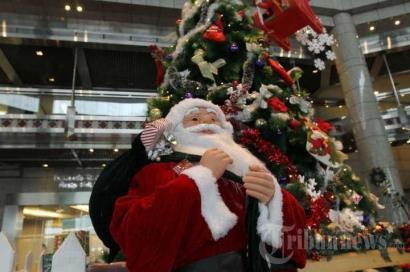 Kala Umat Nasrani Menolak Rayakan Natal di Monas