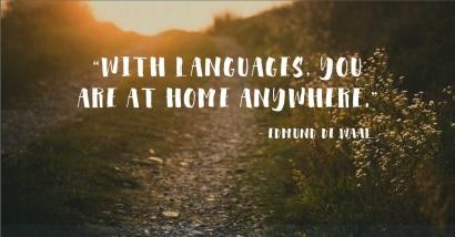 Membumikan Bahasa Santun, Upaya Mewujudkan Moralitas Berbudaya