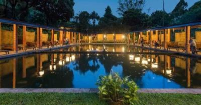 Nikmatnya Mancing Gratis dan Nyaman di Cipaku Indah Bandung