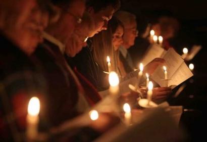 Sejarah Panjang Perayaan Natal
