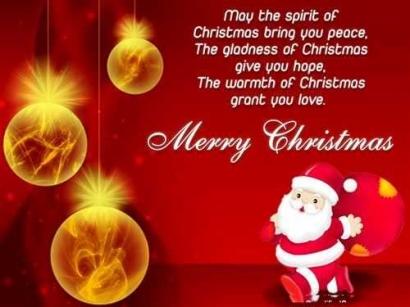 Muslim Mengucapkan Selamat Natal, Siapa Takut?