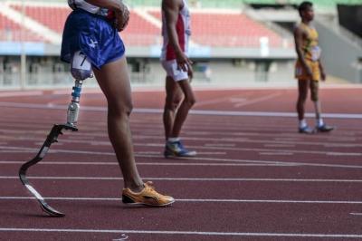 Yuk, Dukung Atlet Indonesia di Asian Para Games 2018