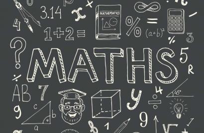 Istilah Matematika dalam Bahasa Inggris