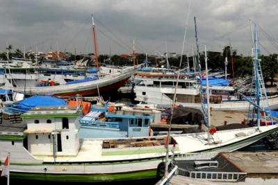 Menjadikan Industri Kapal Tradisionil sebagai Penyokong Utama Negara Poros Maritim