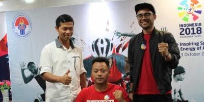 Asian Para Games 2018, Indonesia Menuju Negara Ramah Difabel