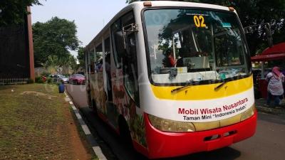 TMII, Pesona Indonesia