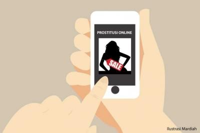 Situs Lelang Perawan, Praktik Prostitusi Terselubung