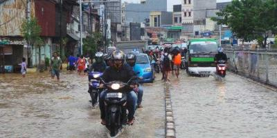Tenggelamnya Jakarta