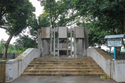 Mencari Oase di Pamuksan Prabu Sri Aji Joyoboyo, Pamenang Kediri