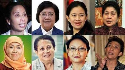 Layakkah Wanita Menjadi Pemimpin?