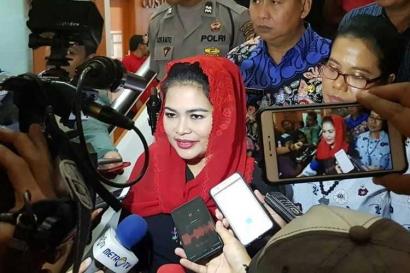 Puti Guntur Soekarno dan Genealogi Politik Indonesia