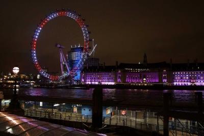 Kebijakan PKL dan Area Hijau, Berkacalah Pada London