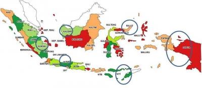 Belajar Kearifan Lokal dari Kebun Nusantara