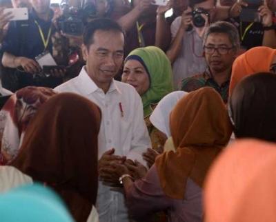 Catatan untuk Presiden Jokowi Terkait Revitalisasi Sungai Citarum