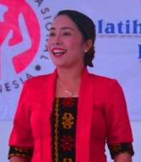 Ratu Wulla, Best Economic dari SBD