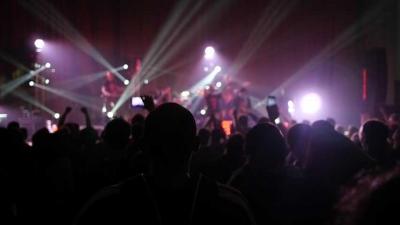 Tiket Konser Jutaan Rupiah Laris Manis, di Australia Justru Sepi Pembeli