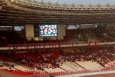 Etika Suporter dan Budaya Duduk yang Benar di Bangku Stadion