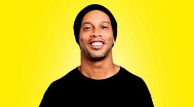 Mengenang Ronaldinho,