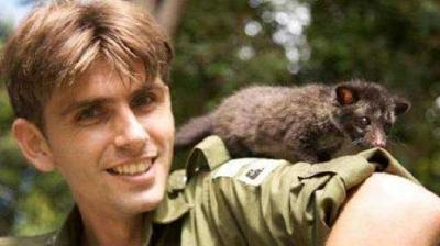 Ke Hutan demi Primata