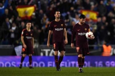 Kegagalan Pinalti Messi, Kecermelangan Diego Lopez