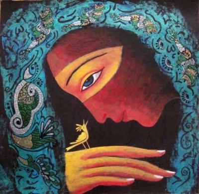 Cermin | Bincang Angin Bersama Ratu Bilqis