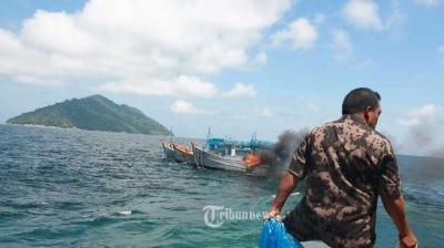 Pembangunan Kelautan Bukan Sekadar Menenggelamkan Kapal