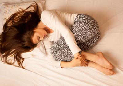 Pemicu Rasa Keram Ketika Menstruasi Semakin Menyiksa