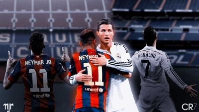 Predrag Mijatovic: Neymar Dapat Bermain dengan Ronaldo di Real Madrid